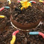 Construction Truck Birthday Party Ideas
