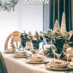 How to Easily Holiday-Proof the Kitchen