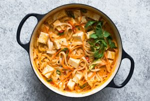 Top 5 Recipes for College Students