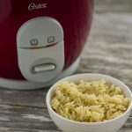 How a Rice Steamer Has Saved My Sanity