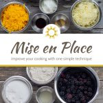 Back to the Basics: Mise En Place