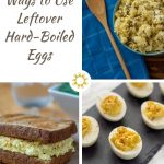 5 Quick Ways to Use Leftover Hard-Boiled Eggs