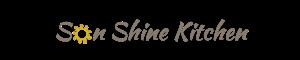 Son Shine Kitchen www.sonshinekitchen.com