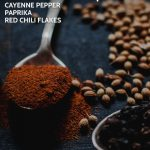Essential Herbs and Spices for a Healthy Kitchen, Part 3: Cayenne Pepper, Paprika, Red Chili Flakes