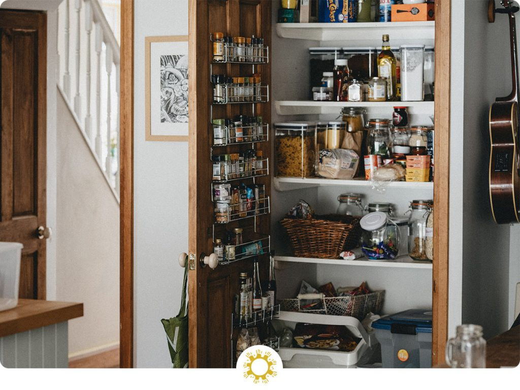 "What is ""Pantry Week"" + How does it Prevent Waste?"