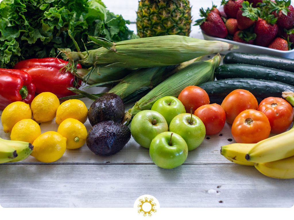 Bountiful Baskets Produce Co-Op Review